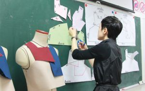 bunka fashion full course